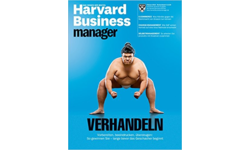 Harvard Business Manager 2/2016: Verhandeln