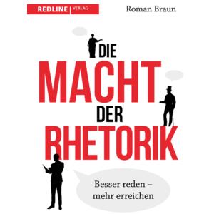 Die Macht Der Rhetorik Ebook